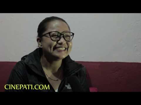 Interview with Singer Mina rai || Shiraima Shir Ful