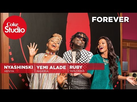 "VIDEO: Ruby , Yemi Alade & Nyashinski – ""Forever"" Movie / Tv Series"
