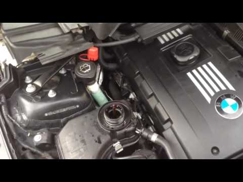 BMW 1-series125i 128i 135i  Heater Not Working FIXED !!!