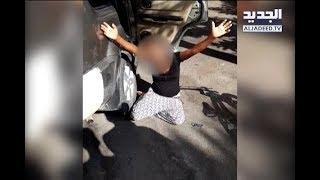 فيديو يوثق حالة العاملة الاثيوبية قبل وفاتها في النبطية  يثير الشبهات و الطبيب الشرعي لم يصدر بعد