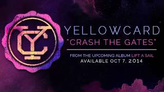 Watch Yellowcard Crash The Gates video