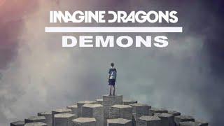 Imagine Dragons -Demons Lyric
