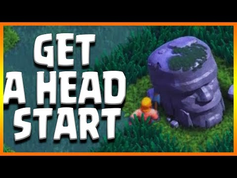 Best Beginner's Tips 101 BH 1-3  | Max That Builder Base #1 | Clash of Clans