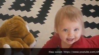 Как научить ребенка ползать | Советы и способы научить ползать малыша