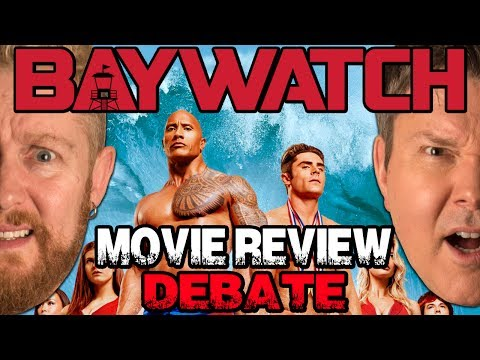 BAYWATCH 2017 Movie Review - Film Fury