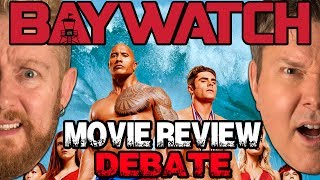 BAYWATCH 2017 Movie Review – Film Fury