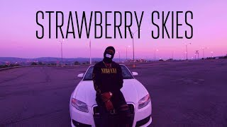 Dave Childz - Strawberry Skies (Official Music Video)