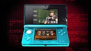 Resident Evil Mercenaries brings horror action to Nintendo 3DS