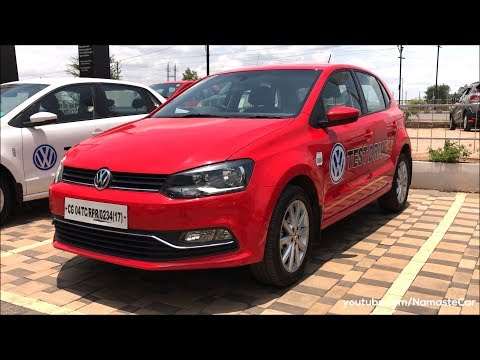 Volkswagen Polo Mk5 GT TSI 2018   Real-life review