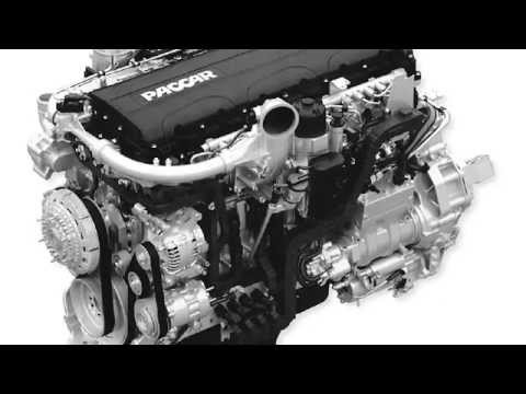 Focus On    Paccar's MX-11 Engine