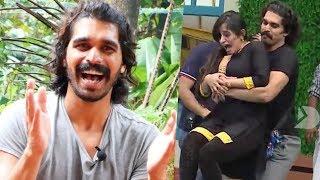 അഥിതിയുമായ് താൻ പ്രണയത്തിലാണോ ? ഷിയാസ് വെളിപ്പെടുത്തുന്നു | Shiyas Says About Aditi Rai
