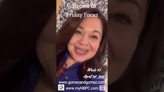 Friday Focus Week #5: Classroom Labels