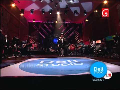 Issara Adi - Keerthi Pasquel @ Dell Studio Season 02 ( 28-08-2015 )