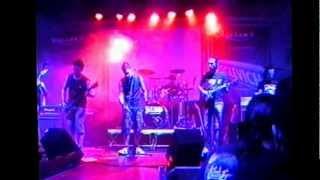 (Italian Metal) - MasterdoM - Levittimia Veren @ Keller Platz 04/06/2011