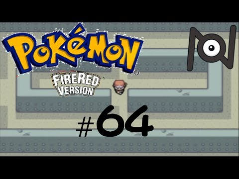 Pokémon Fire Red Episode 64: Tanoby Ruins