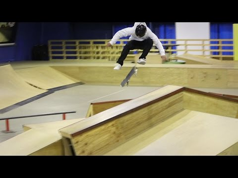 ONE OF THE BEST SKATERS IN JAPAN!