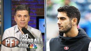 Offseason examination: Time for San Francisco 49ers to contend | Pro Football Talk | NBC Sports