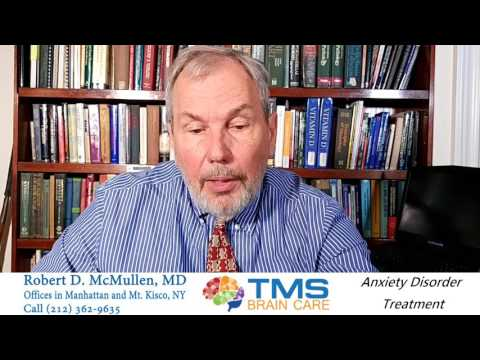 Anxiety Disorder Treatment In NYC