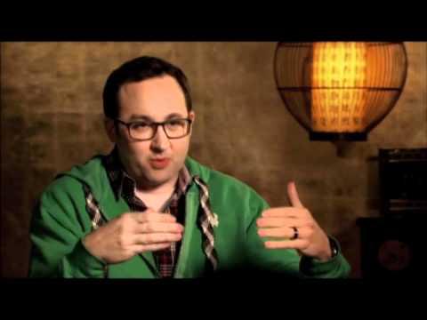 FINAL DESTINATION 5 Interview: PJ Byrne