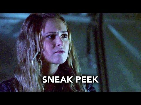 The 100: 4x09 DNR - sneak peak #1