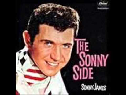 Young Love (1961 Dot Version)-Sonny James