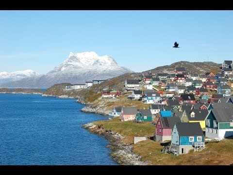 True Facts About Greenland