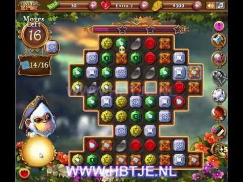 Jewel Epic level 32