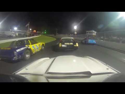 MASS Race @ East Carolina 9 30 17