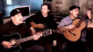 The Expanders - Moving Along (Live Acoustic Sessions)