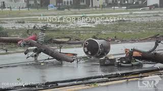 10 10 2018 Panama City Beach, FL Post Storm First Look At Damage.mp4
