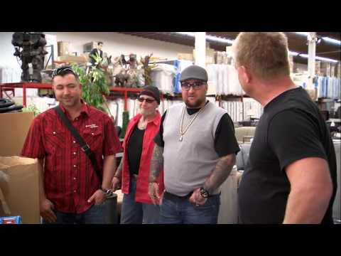 Download The Liquidator Feature: Deleted Scene - You Say Tomato...
