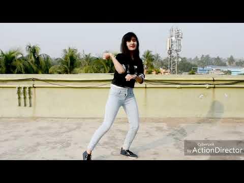 Leja Re | Dhvani Bhanushali | Dance Cover