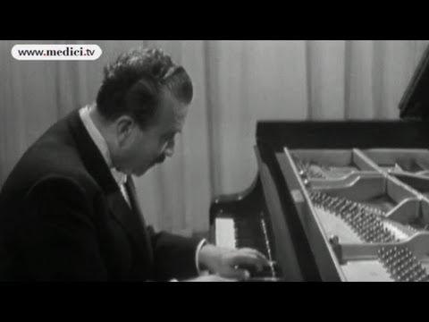 Claudio Arrau - Beethoven - Appassionata Sonata