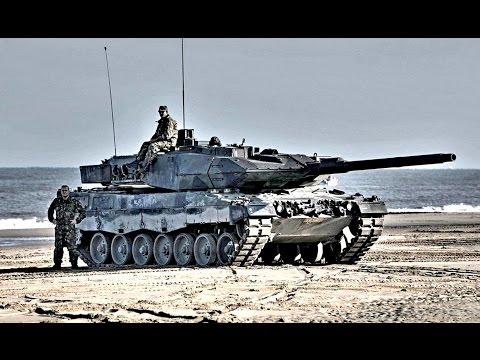Танк Армата - T-14 [технические характеристики]