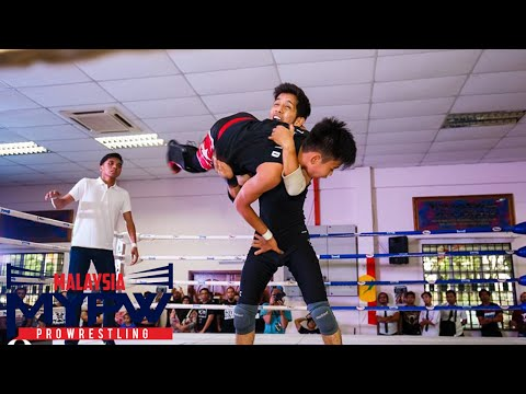 "MyPW | Emman ""The Kid"" vs Razza 