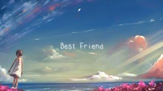Cover images Best Friend • Kana Nishino