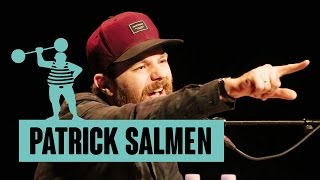Patrick Salmen - Der Raclette Abend