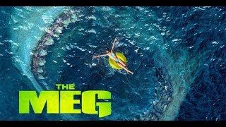 Horror Movie Review: The Meg