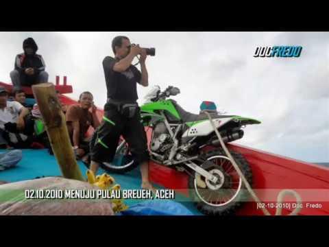 Pulau Breuh Expedition, Aceh