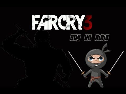 He nacido para ser sigiloso | Far Cry 3