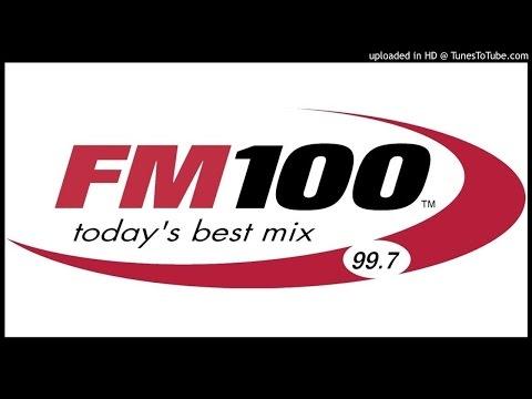 FM 100 - WMC-FM Memphis - December 1998 - Tom Prestigiacomo
