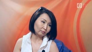 Дана Ахтаева: «В 2013-м году в моде чистые цвета»