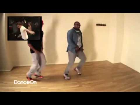 Tutorial Motion Id 2 Fake Youtube Slow part Line Dance -