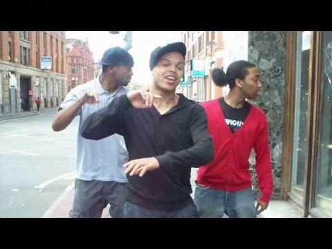 Chris Brown  Yo Excuse Me Miss