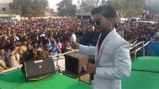 Gambar cover O Mere Sanam by Satyajeet Jena Live at Salar College || LIVE Performance