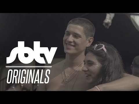 Aaron Unknown | An U.N.K.N.O.W.N Story [Documentary]: SBTV x Superdry Sounds