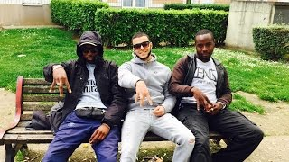 """La Malfrappe - Freestyle en attendant le clip """"Meli Melo"""" ( Remix Sos Trap )"""