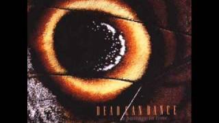 Dead Can Dance - Song Of The Sibyl