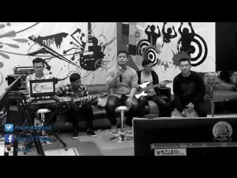 Story Of Dream, Live at Radar Lampung TV Behind The Show