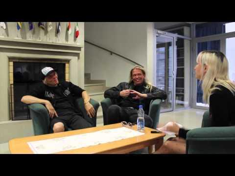 Interview Apocalyptica   AlteRock